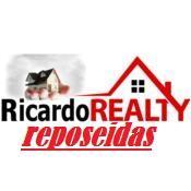 RICARDO REALTY-REPOSEIDAS