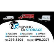 NG MOVING & STORAGE Puerto Rico