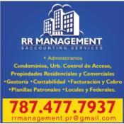 RR MANAGEMENT Puerto Rico