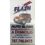FLASH AUTO GLASS Puerto Rico