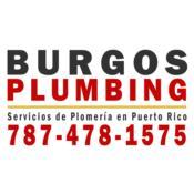 BURGOS PLUMBING PR Puerto Rico