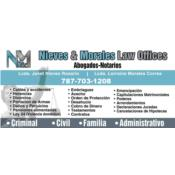 Nieves & Morales Law Offices Puerto Rico