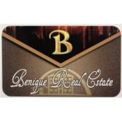 BENIQUE  REAL ESTATE, LLC