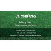 CL Services Puerto Rico