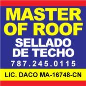 MASTER OF ROOF & ASOCIADOS  Puerto Rico