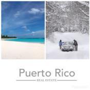 PUERTO RICO REAL ESTATE 4 SALE
