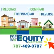 Equity Mortgage Puerto Rico