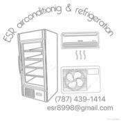 ESR Air Conditioning & Refrigeration Puerto Rico