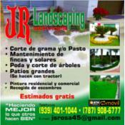 SERVICIO DE JARDINERIA Puerto Rico