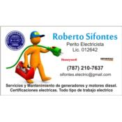 Sifontes Electric Puerto Rico