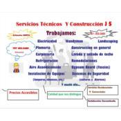 SERVICIOS TÉCNICOS y CONSTRUCCIÓN JS Puerto Rico