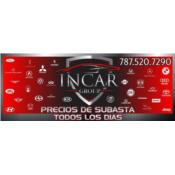INCAR GROUP/ Puerto Rico