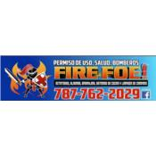 FIRE FOE INC PR Puerto Rico