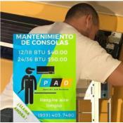 P A O Auto air & Service's Puerto Rico
