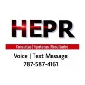HEPR | Prestamos Hipotecarios en PR Puerto Rico
