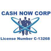 Cash Now Corp.