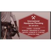 International Handyman Plumbing Puerto Rico