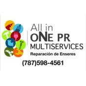 All in One PR Multiservices Puerto Rico