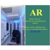 AR Interior Service Puerto Rico