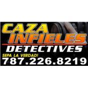 CAZA INFIELES DETECTIVES Puerto Rico