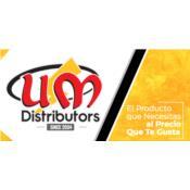 UM Distributors, Inc. Puerto Rico