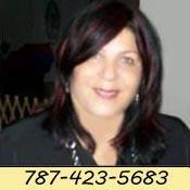 NORA PAGAN L5722, 787-423-5683