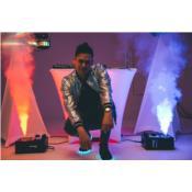 DJ Palacios Music Puerto Rico