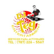Dj Teg Entertainment Puerto Rico