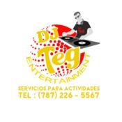 Dj Teg Entertainment Puerto Rico