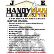JE Handyman and repair service Puerto Rico