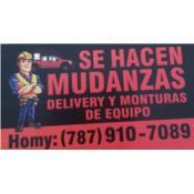 HOMY MUDANZAS DELIVERY SERVICE Puerto Rico