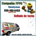 Compañía FPPD Handyman, Limpieza Comercial,  Cleaning, Commercial, Puerto Rico