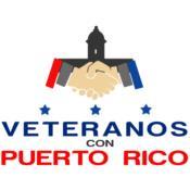 VETERANOS CON PUERTO RICO Puerto Rico