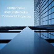 Cristian Salva Real Estate Broker