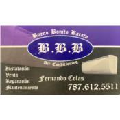 BBB Air Conditioning Puerto Rico