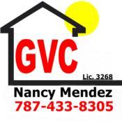 Nancy Mendez Puerto Rico