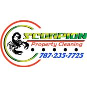 Scorpion Property Cleaning Puerto Rico