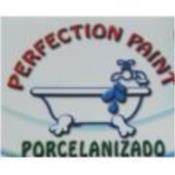PERFECTION PAINT PR, Category en MajorCategory cubirendo Dorado
