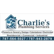 Charlie's Plumbing Services  Puerto Rico