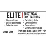 ELITE ELECTRICAL CONTRACTOR Puerto Rico