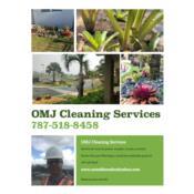 OMJ Jardineria Puerto Rico