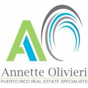Annette Olivieri, Real Estate Broker, Lic. 8605