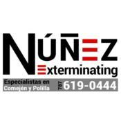 NUÑEZ EXTERMINATING   LIC.2630 Puerto Rico