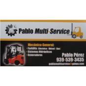 PABLO MULTI SERVICE Puerto Rico