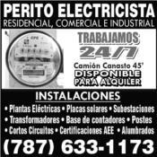 Servicios de Electricista Puerto Rico Puerto Rico