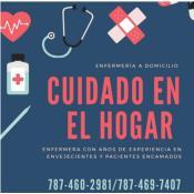 Enfermeria a Domicilio/WMC Puerto Rico