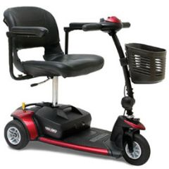 Pride Scooter Go Go Elite Traveller 3, Equipos Pro-Impedidos Inc. Puerto Rico