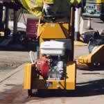 maquina cortar piso cutlass, IMAGE FLOORS INC. Puerto Rico