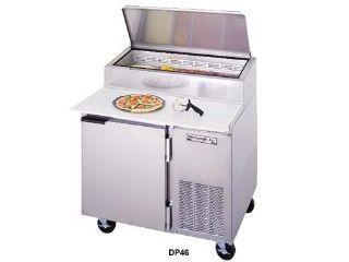 Pizza Prep Tables Refrigerated, EDUARDO ENTERPRISES, CORP Puerto Rico