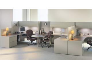 MUEBLES MODULARES, AN OFFICE DESIGN Puerto Rico